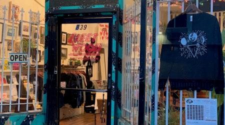 Fleet Wood celebrates 5th anniversary amid Tenderloin's changing retail climate