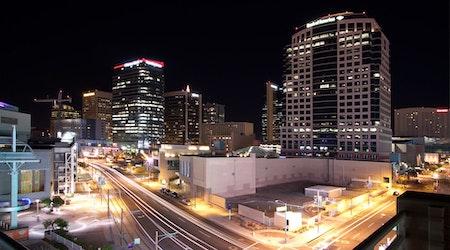 Top Phoenix news: CEO calls Uber driver racial slur: video; alleged killer pleads not guilty; more