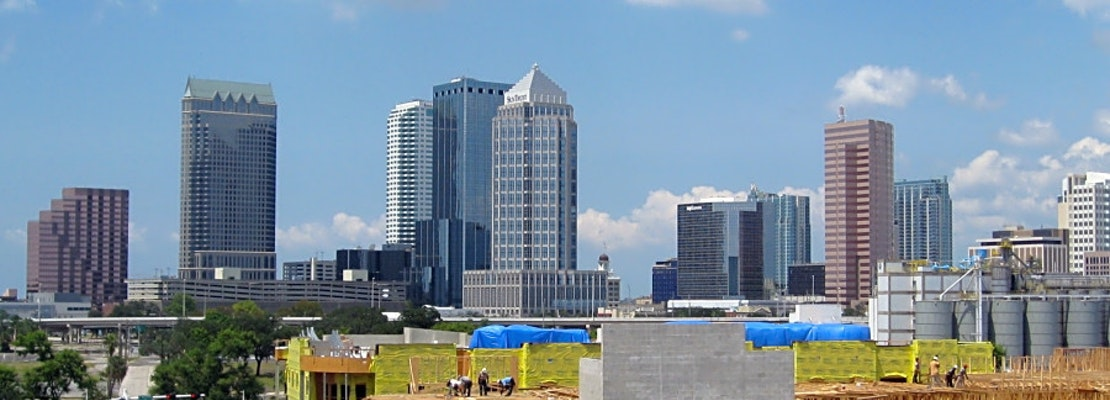 Top Tampa news: Storms damage homes, down trees, cause power outages; more