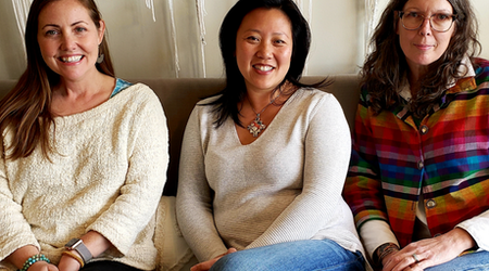 Every day is 'Galentine's Day' at Inner Sunset co-working space for women