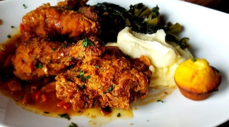 CreoLa now open in Cole Valley with Cajun and Creole fare