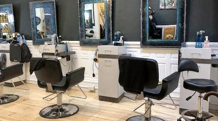 New Back Bay hair salon Street Salon & Barbershop opens its doors