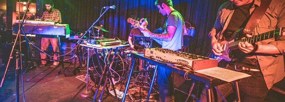 Seattle's 4 favorite music venues (that won't break the bank)