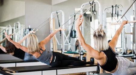 The 3 best fitness spots in Mesa