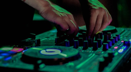 3 cool electronic music events in Atlanta this weekend