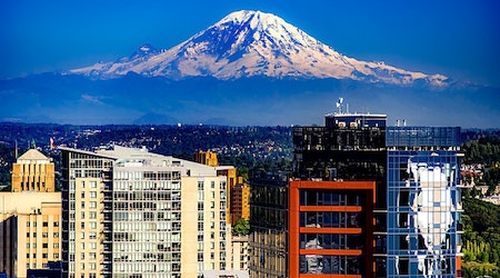 Top Seattle news: Study ranks city nation's 2nd healthiest; CenturyLink Field to go cashless; more