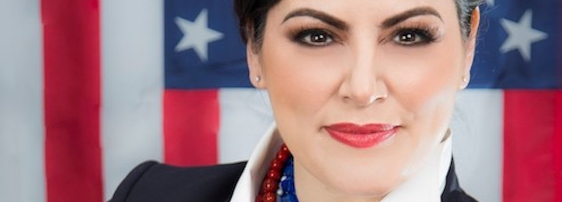 2018 mayoral candidate questionnaire: Michelle Bravo
