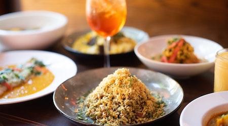 SF Eats: Dum Indian Soul Food rebrands, Javalencia expands, more