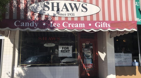 West Portal candy store Shaws closes after 89 years in the neighborhood