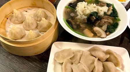 SF Eats: Inner Sunset gets new dumpling eatery, Ferry Building grocer changes hands, more