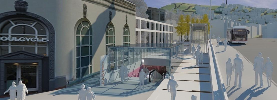Harvey Milk Plaza redesign awarded $1 million state grant