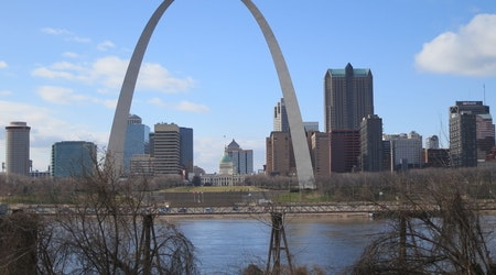 Top St. Louis news: Woman arrested for stabbing cab driver; car crashes into home; more