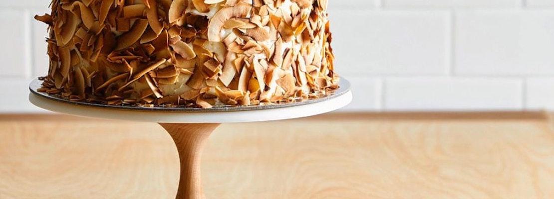 3 new bakeries in New York City