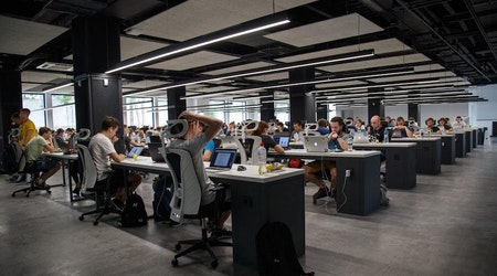 Saint Paul industry spotlight: Tech hiring going strong