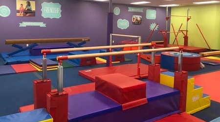 The Little Gym debuts in Anaheim Hills