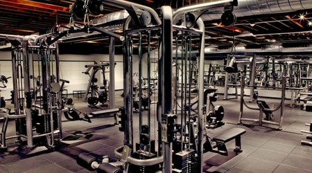 Cambridge's top 4 gyms to visit now