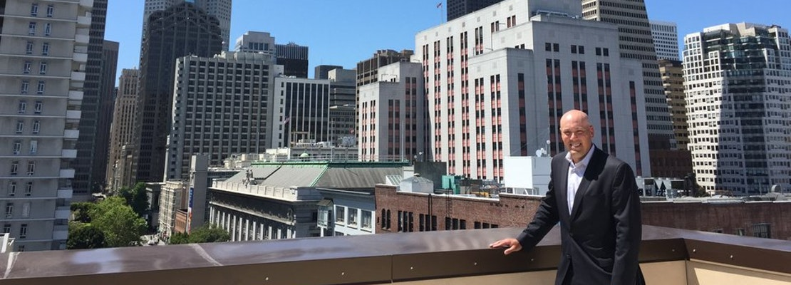 Owners start moving into new Jackson Square condos