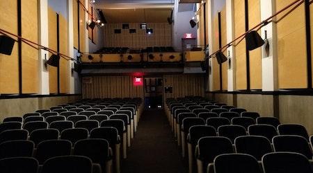 Pittsburgh's top 3 cinema, ranked