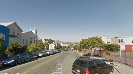 Man fatally shot near Bayview elementary school