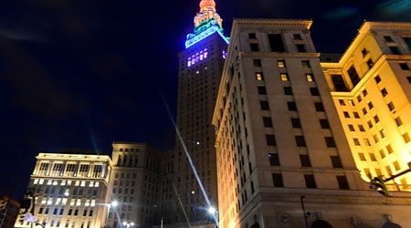 5 ways to enjoy your week in Cleveland
