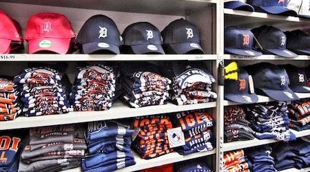 The 3 best sportswear spots in Detroit