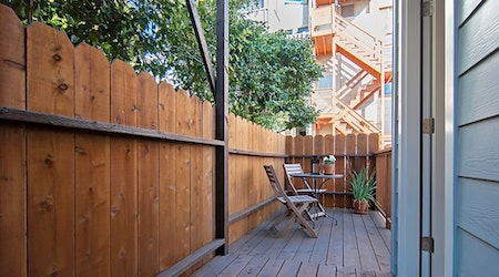 The most affordable apartments for rent in Russian Hill, San Francisco