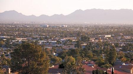 Top Phoenix news: Alleged lottery ticket burglar arrested; man running 16 marathons in 16 days; more