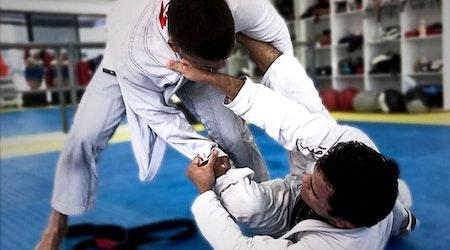New Brazilian jiu-jitsu school Cobrinha BJJ opens in Santa Monica