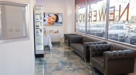 Trestle Glen gets a new medical spa: A Newer You