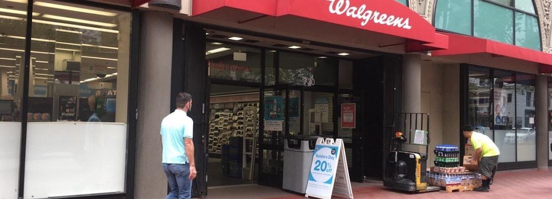 Why are so many San Francisco Walgreens locations closing?