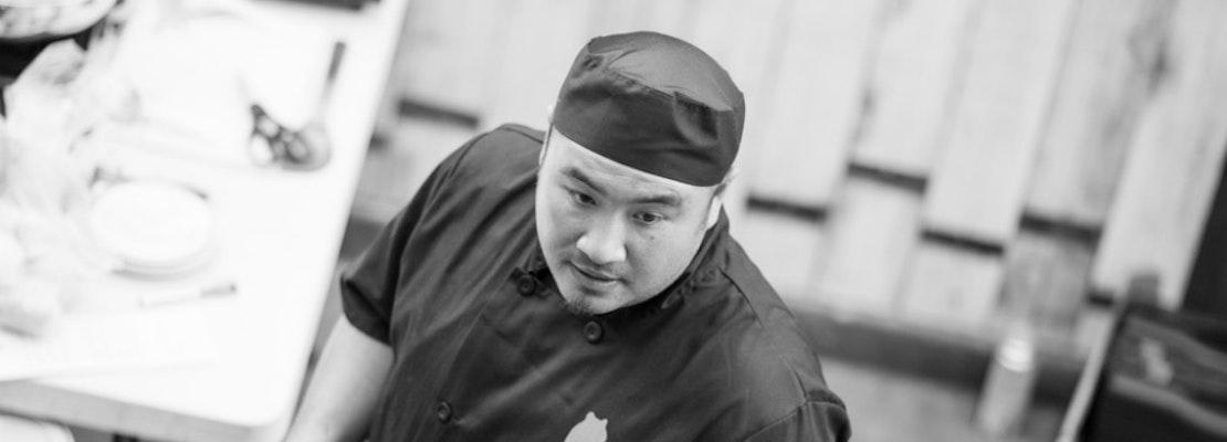 Burma Bear's Burmese Barbecue Coming Soon To Second Act