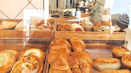 Wholesale bakery supplying hundreds of Bay Area eateries to close
