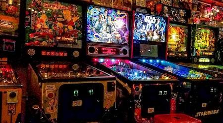 Seattle's 3 top arcades (that won't break the bank)