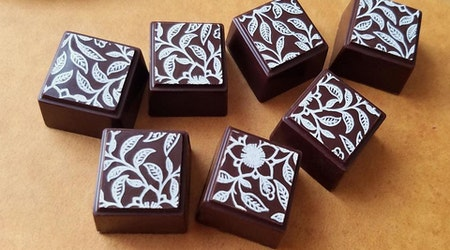 SF Eats: Chocolate shop nears Castro debut, Rhea's Deli launches bibimbap pop-up, more