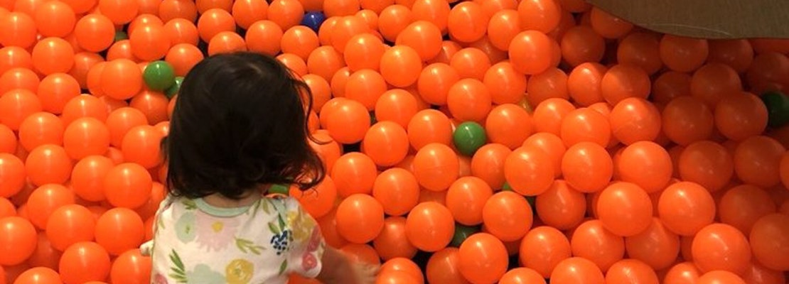 Nipaki creative play space opens in Laurel district