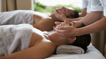 The 3 best skin care spots in Baltimore
