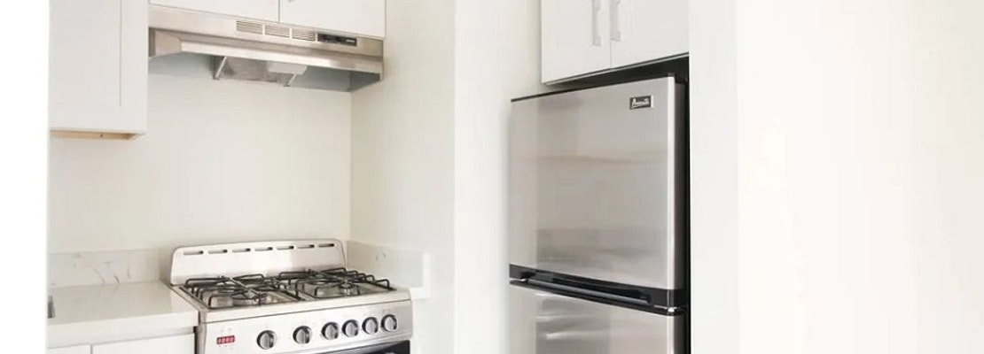 Budget apartments for rent in Lower Nob Hill, San Francisco