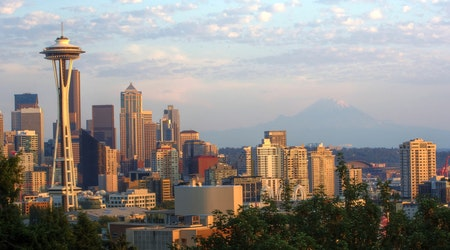 Top Seattle news: City gets Amazon cashier-less grocery;  Frontier adds Ontario, CA route; more