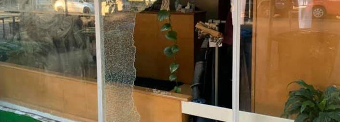 Hayes Valley retailers alarmed by increase in vandalism, robberies
