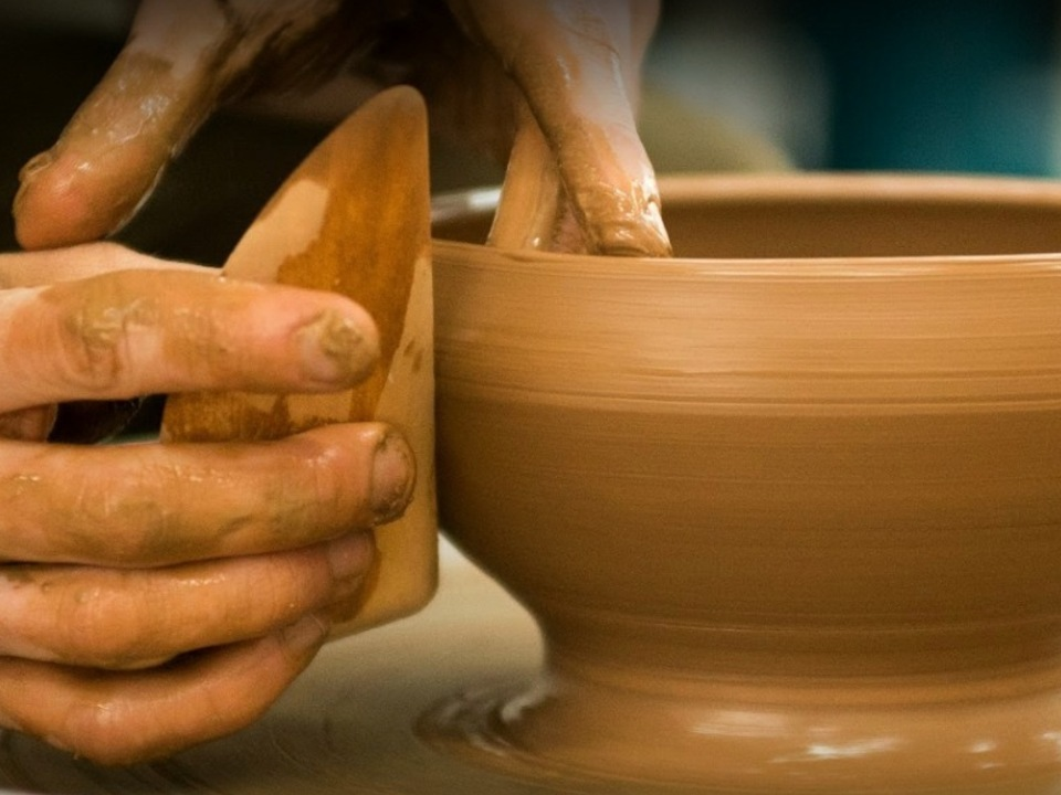 Richmond Clay House Brings Ceramics Classes To Clement Street
