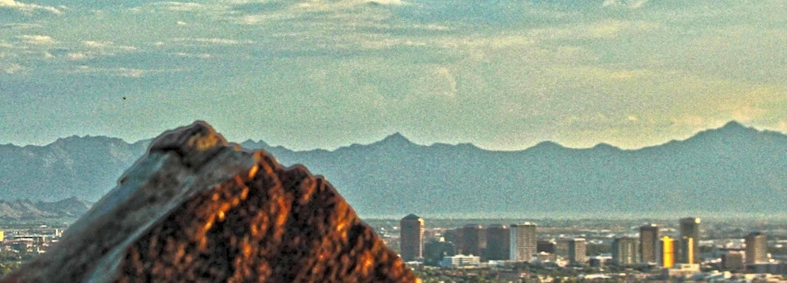 Top Phoenix news: Priest indicted for child sex abuse dies; court denies Arpaio's appeal; more
