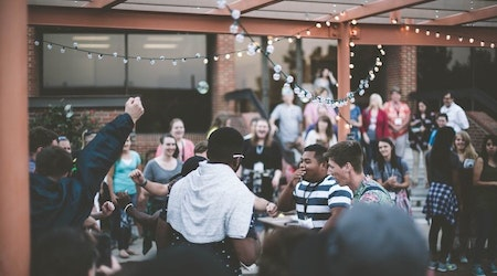 5 events to check out in Detroit this week