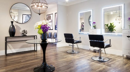 The 3 best hair salons in Cambridge