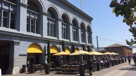 SF Eats: Ferry Building's MarketBar to close, new dim sum spot debuts in North Beach, more