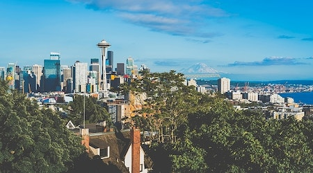 Top Seattle news: Area man dies of coronvirus, officials confirm; city's 1st zero waste cafe; more