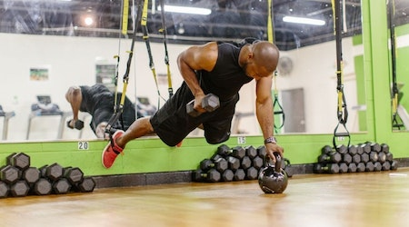 Raleigh's top 4 gyms to visit now