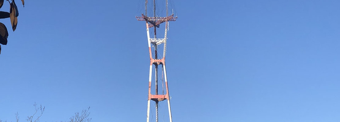 TV stations to go dark for some customers as Sutro Tower antenna upgrades go online
