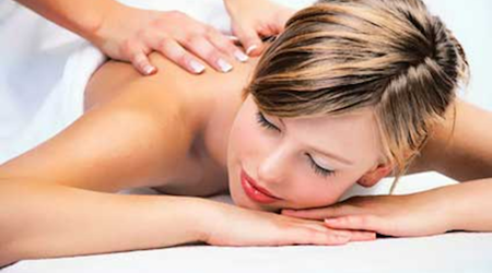 Long Beach's 3 best spots for low-priced massage