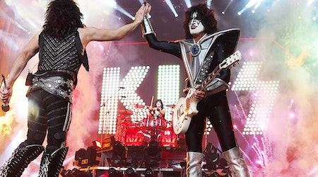 Oakland weekend: KISS live, White Elephant Sale, The Bechdel Test at The Flight Deck, more