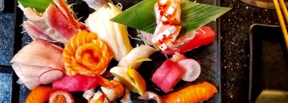 Introducing Denver's top 4 Japanese restaurants